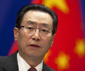 六方会谈中方团长武大伟今日访韩 磋商朝核问题