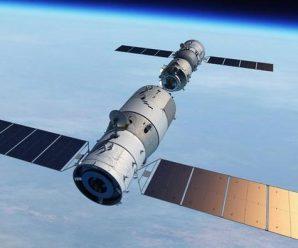 天舟一号可用于空间站补给 澳专家:美国都没做到