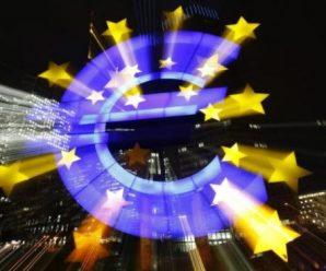 欧盟和英国据称打算在退欧谈判中先搁置金融业问题