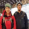 2名在尼泊尔失踪台湾情侣已被找到:女死男伤