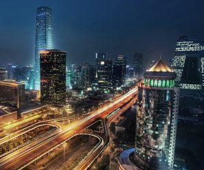 这5大城市告诉你为何中国能成全球第一大经济体