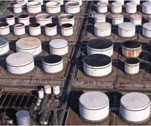 特朗普想卖掉美国一半的紧急石油储备
