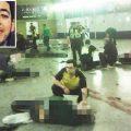 美国媒体提前泄露袭击者身份 引发英国不满