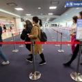 韩媒:4月份中韩航线客运量同比大减47%