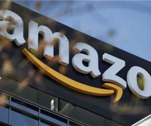 亚马逊拟大力推进家具网购业务 股价刷新历史纪录