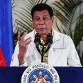 杜特尔特称已改变亲美外交 称不想在菲律宾看到美军