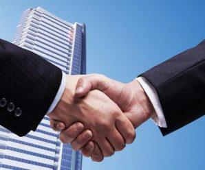 中国与格鲁吉亚正式签署自由贸易协定