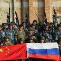 俄民调:美国是最大对手 中国跃升为第二大盟友