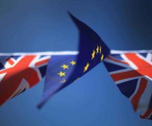 担忧脱欧带来的不确定性 英国国内投资大幅下降