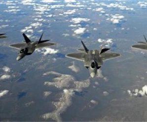 美媒:美国务卿称中美可能在亚太地区爆发冲突
