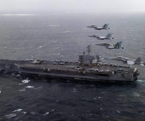 美媒称美国对华要采取新战略:阻止中国支配亚洲