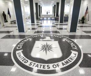 迷之尴尬:巴西政府竟暴露了美国中情局特工