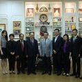 香港私人银行访问泰国潮州会馆
