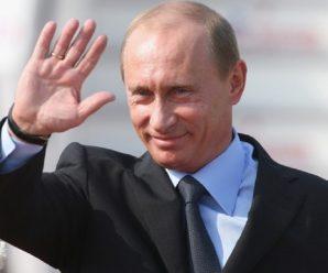 普京首次公开谈生死观:每个人都有大限将至的那天