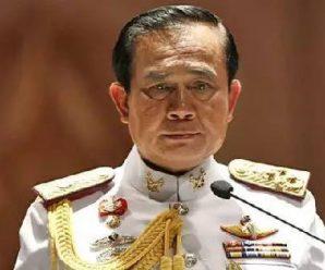 动用绝对权力!为引进中国高铁 泰国总理拼了