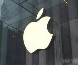 苹果工人把配件藏在胸罩偷走 高价泄密