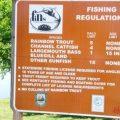 在美国钓鱼不能随意卖!华裔男子钓鱼网售或面临重罚