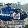 委内瑞拉高等法院遭直升机袭击 总统马杜罗称为恐袭