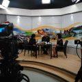 泰国TNN2台采访泰人华裔协会王志民会长