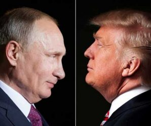 美宣布对俄实施新一轮制裁 针对38个个人和实体