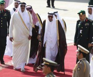 卡塔尔遭沙特集体拉黑导火索:一笔10亿美元赎金