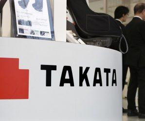 高田在美申请破产保护 规模为日本制造业有史以来最大