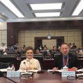 第十届中国东盟教育交流周进入第二天——云上丝路国际研讨会