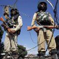 印媒:一印度士兵在克什米尔附近被巴狙击手射杀