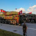 美空军试射洲际弹道导弹 称并非针对朝鲜
