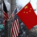 """中美迎来首次全面经济对话 总结""""百日计划""""成果"""