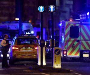 """英媒称伦敦已成""""泼酸之都"""":英国泼酸犯罪率世界第一"""