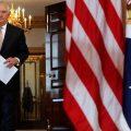 美国务卿蒂勒森离开卡塔尔 外交斡旋未果
