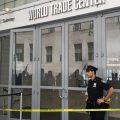 美国世贸中心地铁站现可疑包裹 乘客紧急疏散