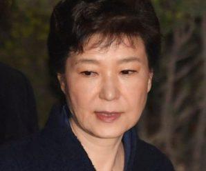 朴槿惠审判将用电视直播?在野党:有舆论审判危险