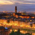 全球华侨华人促进和平统一大会将在佛罗伦萨举行