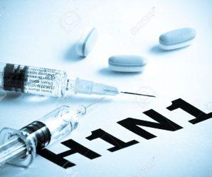 缅甸H1N1甲型流感已致687人感染26人死亡
