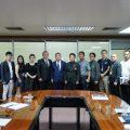 嘉乐斯集团支持泰国军方科技进步讲座