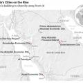 """沙特欲以100亿美元打造新""""红海经济带"""" 打破石油神话"""