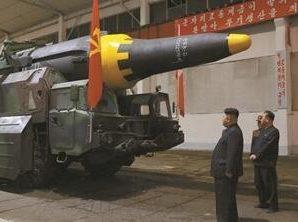 美国务卿:已做好军事准备 但不倾向武力解决朝鲜问题