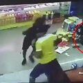 广州18岁花季女孩在国外惨遭枪杀