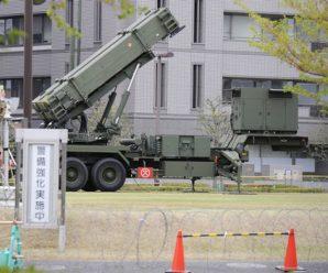 """日媒:日本将新建""""太空部队"""" 制衡中国反卫星武器"""