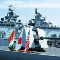 中印边境对峙紧张气氛尚未消散 安倍访印意欲何为?