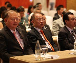 中国(潮州)-泰国(曼谷)贸易与投资推介会于曼谷举行