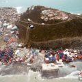 飓风艾尔玛横扫加勒比海岛致11死 佛州严阵以待