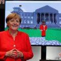 德大选默克尔无悬念胜出 4.0时代内政外交如何布局