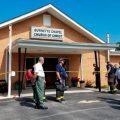 美国一所教堂发生枪击案1死7伤 枪手已被捕