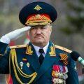 俄罗斯国防部:俄一将军在叙利亚遭IS炮弹袭击身亡