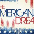 """生活在""""美国梦""""中的美国人不足20% 为什么?"""
