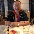 泰国统促会王志民夫妇出席中国海外交流协会第六次会员大会