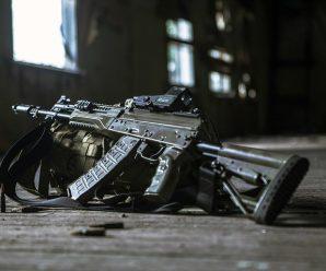 印度招标采购2万多支步枪 俄因弹夹材质问题拒绝参加